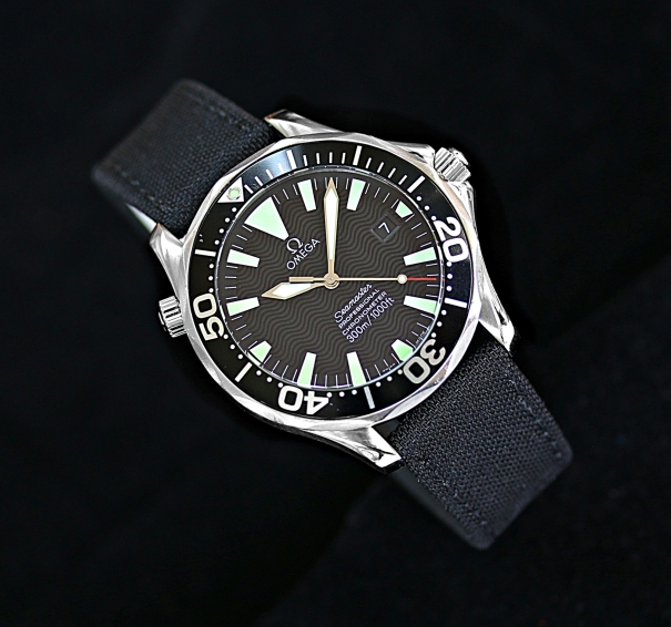 Omega Seamaster 300 225450 5