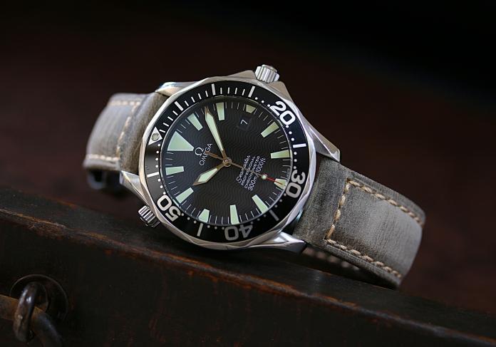 Omega Seamaster 300 225450 7