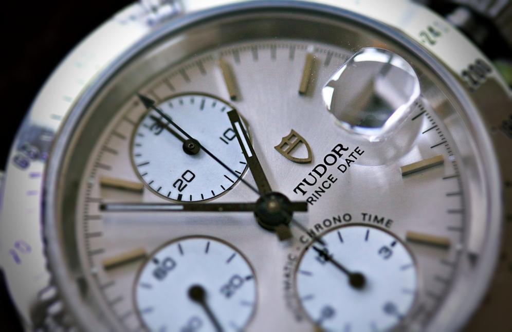 Tudor Prince Date 79280P WWD 5