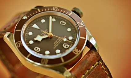 Tudor Black Bay Bronze 79250BM 3