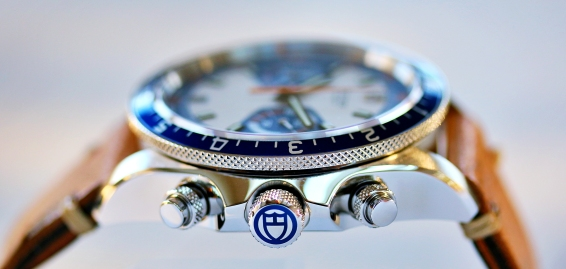 Tudor Heritage Bleu 3