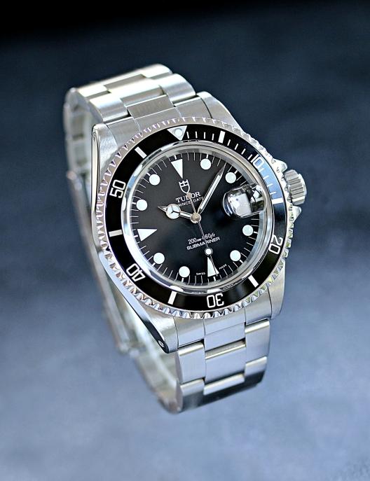 Tudor Submariner 79090 2020 1