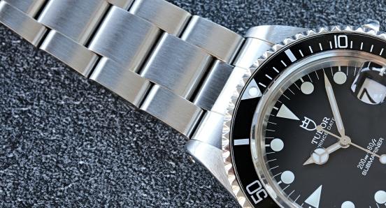 Tudor Submariner 79090 2020 4