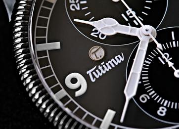 Tutima Grand Classic 781 3