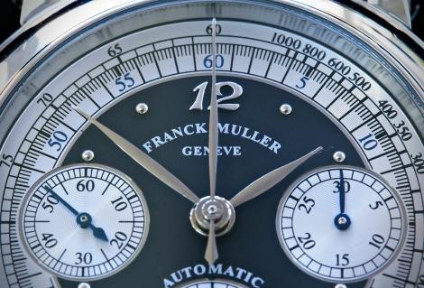 Franck Muller 7000CC 6