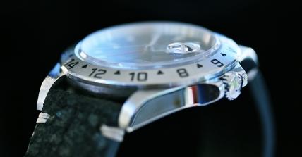 Rolex Explorer 16750 BD 4