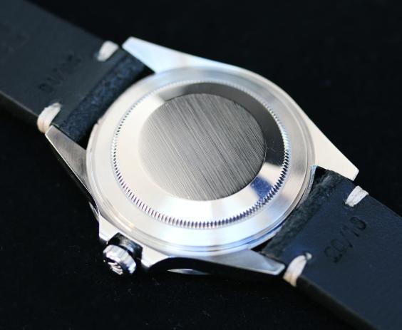 Rolex Explorer 16750 BD 5