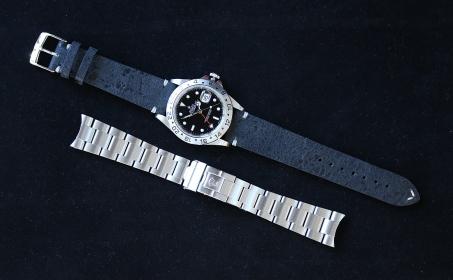 Rolex Explorer 16750 BD 7