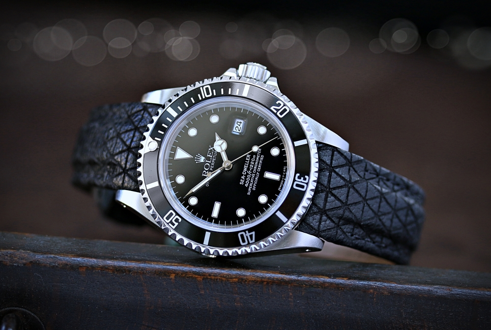 Rolex Sea-Dweller 16600 5