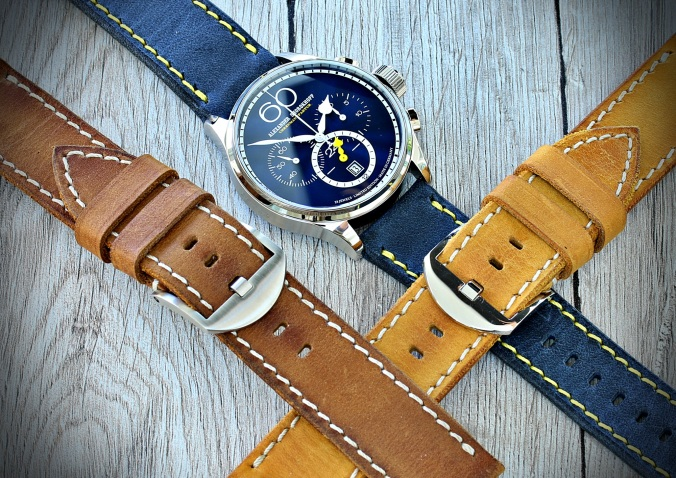 Alexander Shorokhoff Vintage 2 blau 4
