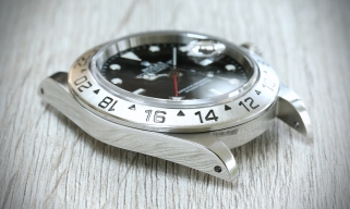 Rolex Explorer 16750 BD 21