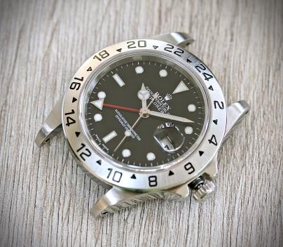 Rolex Explorer 16750 BD 23