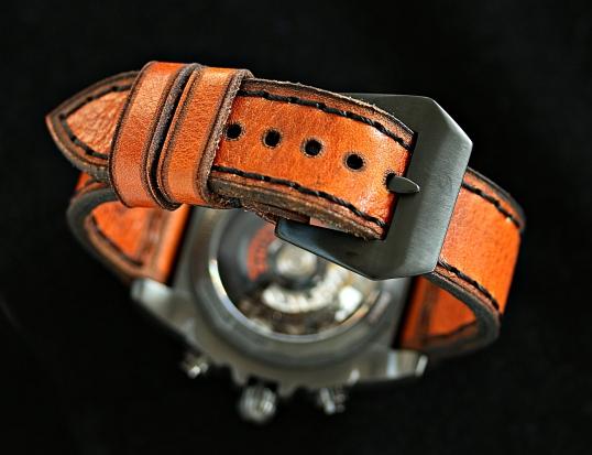Breitling Chronomat Raven 2