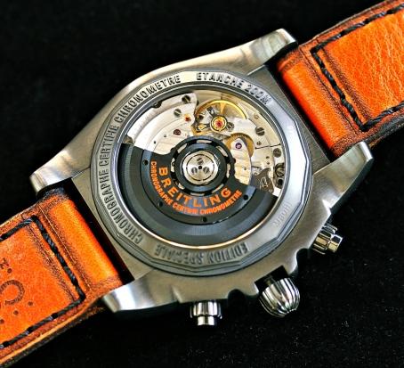 Breitling Chronomat Raven 3