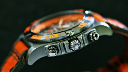Breitling Chronomat Raven 6