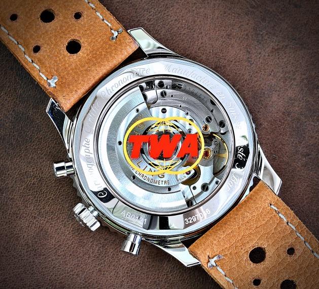 Breitling Navitimer TWA 3