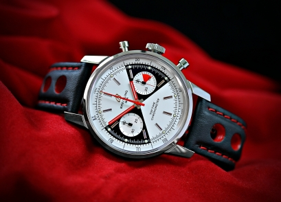 Breitling Top Time limited 7