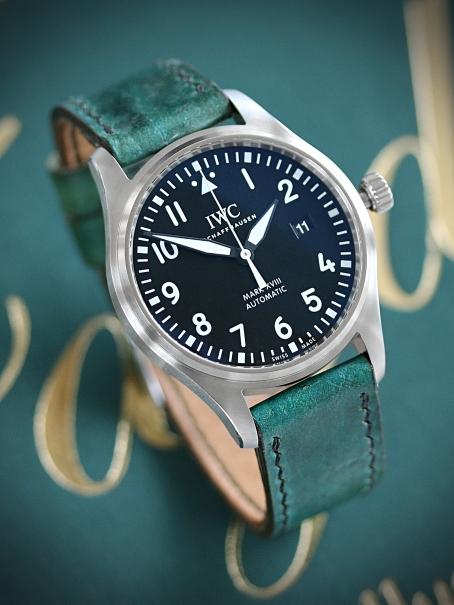 IWC Flieger Mark XVIII 1