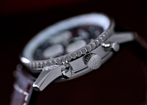 Breitling Navitimer B01 2