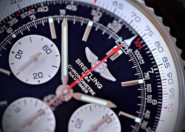 Breitling Navitimer B01 4