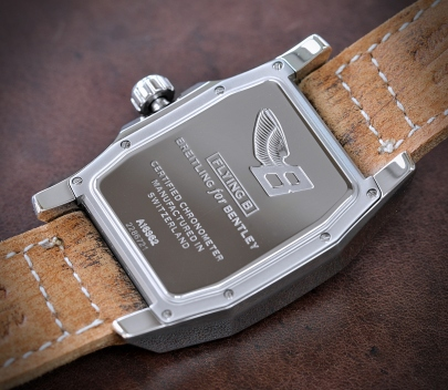 Breitling for Bentley Flying B 4