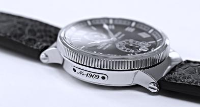 Ulysse Nardin Marine Chronometer 7