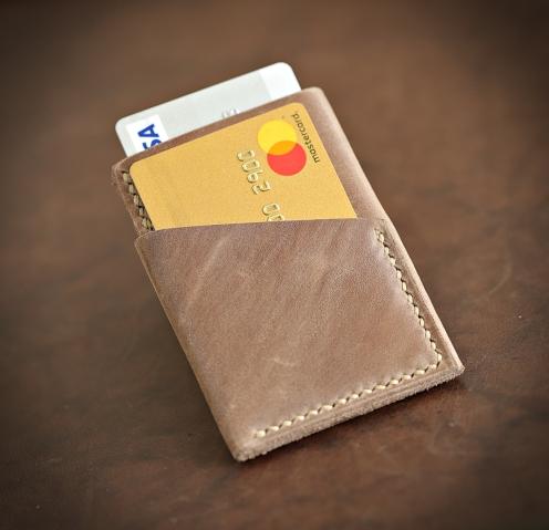 Kartenhülle 2 1