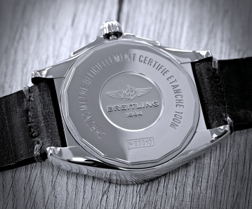 Breitling Galactic 5