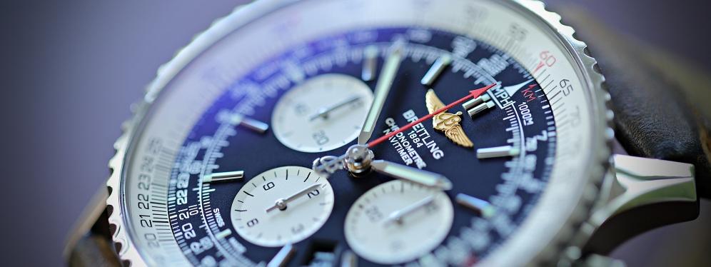 Breitling Navitimer B01 46 2