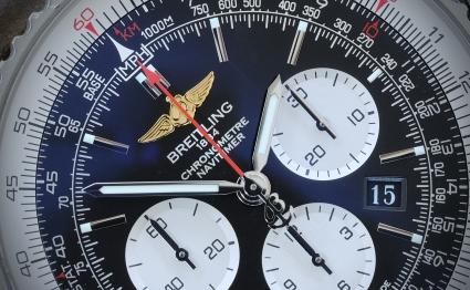 Breitling Navitimer B01 46 3