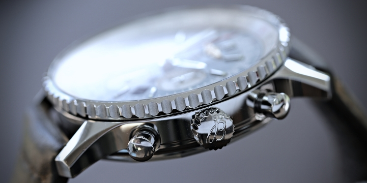 Breitling Navitimer B01 46 4