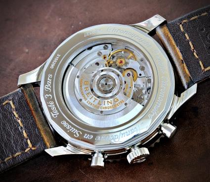 Breitling Navitimer B01 46 6