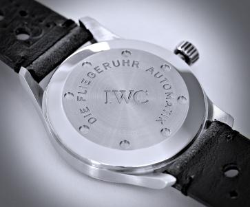 IWC Mark XV 7
