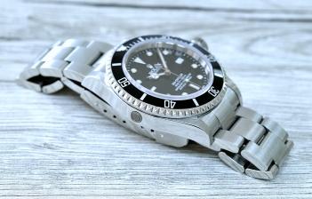 Rolex 16600 22