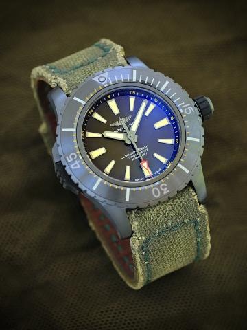 Breitling Superocean II 48 1