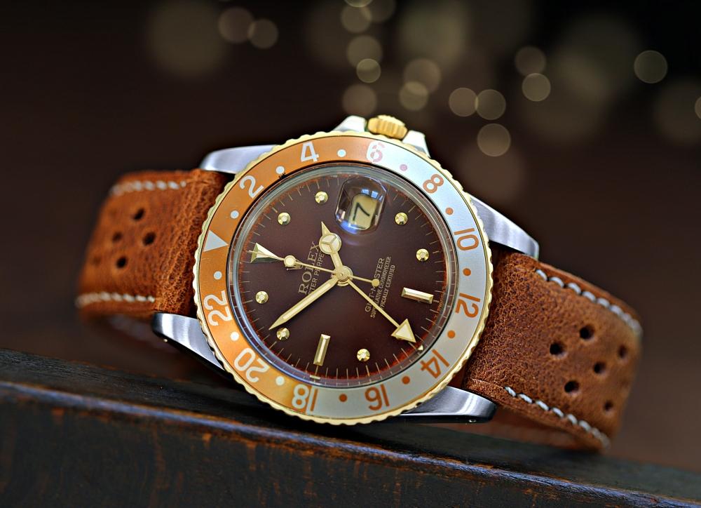 Rolex GMT 16753 10