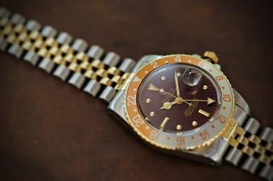 Rolex GMT 16753 4
