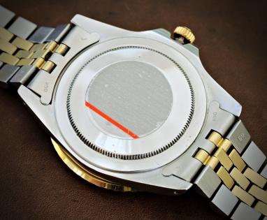 Rolex GMT 16753 6
