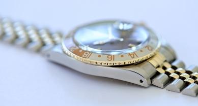 Rolex GMT 16753 7
