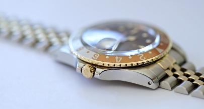Rolex GMT 16753 8
