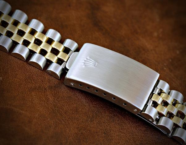 Rolex GMT 16753 9