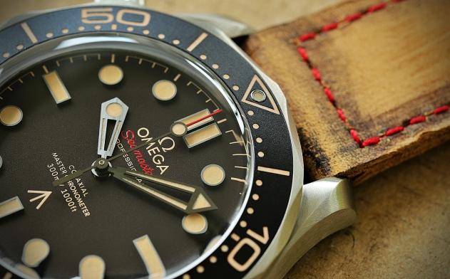 Omega Seamaster 300 James Bond NTtd 4